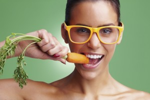 comer-zanahoria